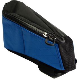 Revelate Designs Gas Tank Top Tube Bag blue